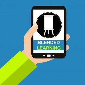 Blended Learning mit dem Smartphone