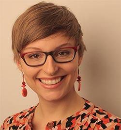 Dr. Pia Sue Helferich