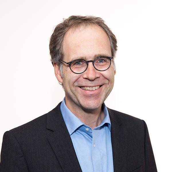 Dr. Christoph Rensing