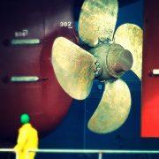 Schiffspropeller - Sauwer--Jung/pixabay.com